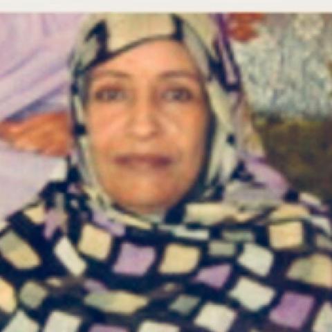 الدكتورة خديجة الشاه