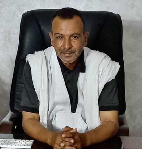 ذ.سيدي محمد سالم عيلال