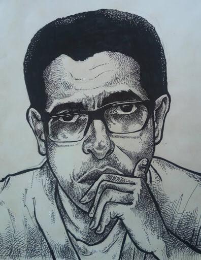 الكاتب الصحفي/ محمد الأمين محمودي