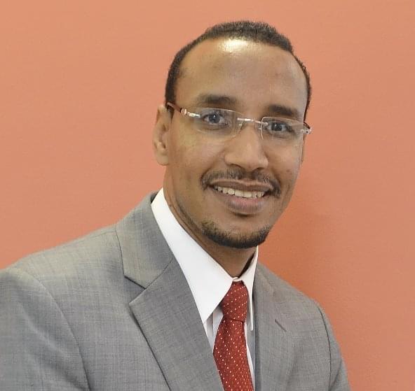 د.عبد الله ولد  بيان