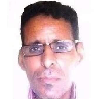 سيد أحمد ابنيجاره