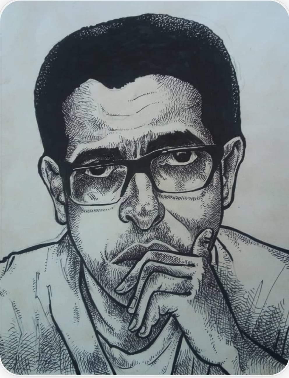 الكاتب/محمد الأمين محمودي