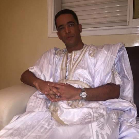 محمد فال طالبنا